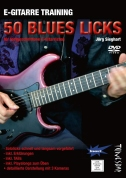 Sieghart 50 Blues Licks